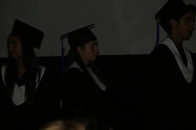 Thornlea SS Graduation 2010