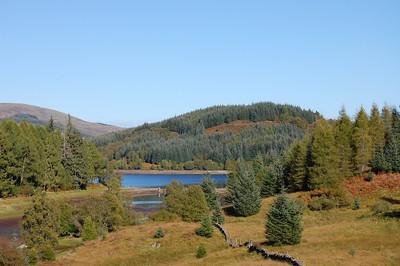 Three Lochs Forrest Drive 26/09/2010