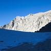 Snow on Mono Pass