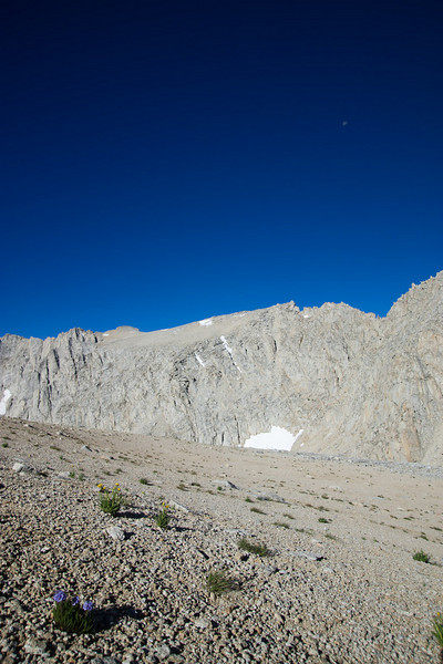 Moonscape and the Mono Divide