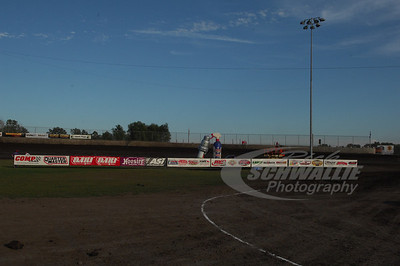Tri-City Speedway - Pontoon Beach, IL