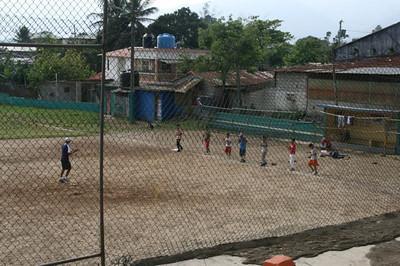 Boy's Sport Site