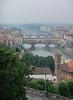 Firenze, featuring Ponte Vecchio.