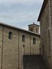 Bevagna, off Piazza Silvestri.