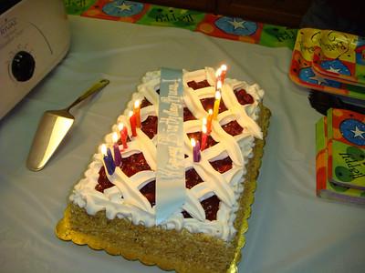 Feb 2010 - Uncle Russ Birthday