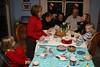 Mark's Mom's birthday party