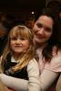 Jenna with Aunt Sarah