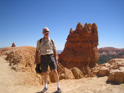 Sunrise Point, Bryce Canyon