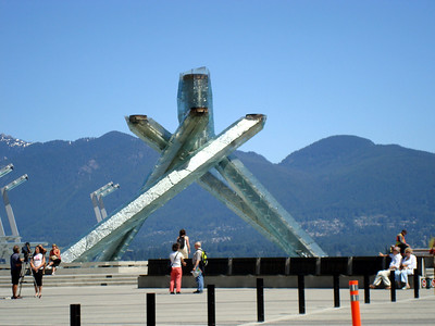2010 Olympic Torch