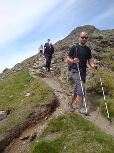 56 Elidir Fawr descent group