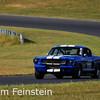 Gilbert Grable - Ford Mustang<br /> <br /> ©Sam Feinstein