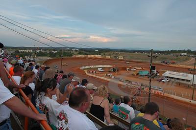 Volunteer Speedway - Bulls Gap, TN