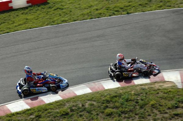 World Series of Karting (2010)