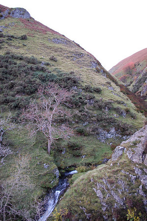 Water - Tillicoultry Glen - 25/10/2010