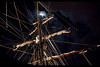 pirate ship unicorn moonlight st lucia