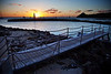 bridge sunset landings st lucia 2