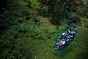 aerial tram rainforest st lucia 2