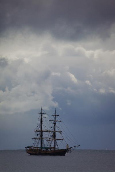 unicorn pirate ship rodney bay st lucia