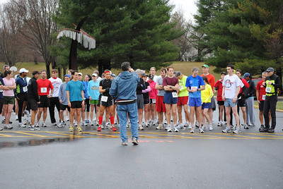Operation Iceberg Series #7 Thunder Hill Elementary 2m / 10k
