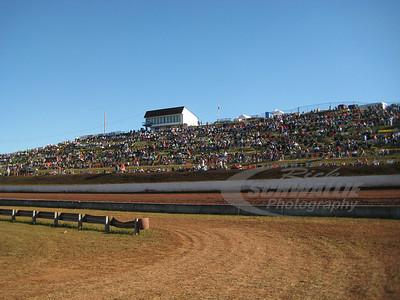 West Virgina Motor Speedway