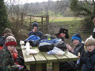 Winter Camp 2010