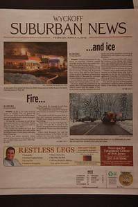 Wyckoff Suburban News - 3-4-10