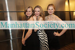 NEW YORK-FEBRUARY 11: Gosia, Ivonka, Kamilka of  Three Blondes In Host Women for Women International Night of Donation and Celebration on Thursday, February 11, 2010 at the DLG Gallery, 143 West 29th Street, Chelsea, New York City, NY (PHOTO CREDIT:  ©Manhattan Society.com 2010 by Karen Zieff)