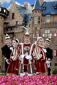Kabinet Prins Gerard den Tweede (Kerkhoff)