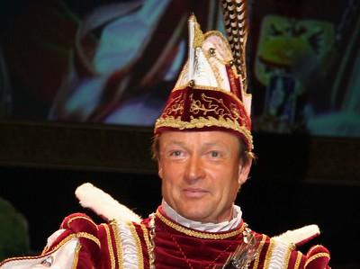 Prins Gerard den Tweede (Kerkhoff)