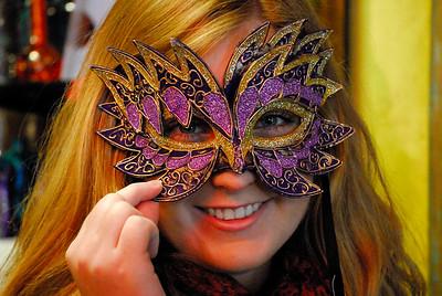 Masquerade - Gatlinburg TN