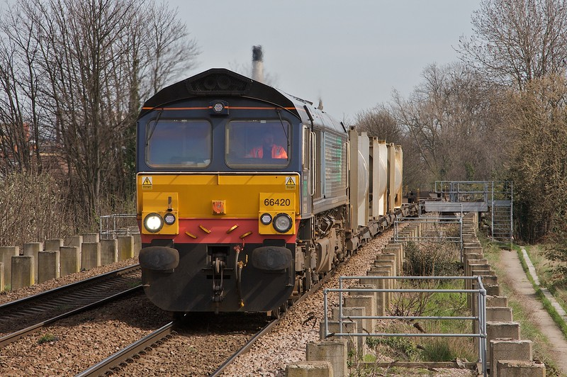 66420 4M71 HRY 06/04/10