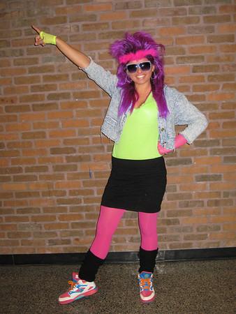 Homecoming Week Activities 2010