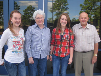 Students Donate to Star of Hope