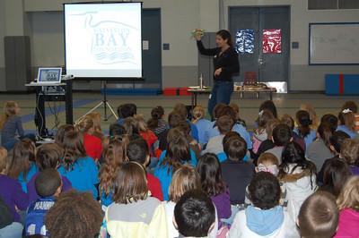 Bay Ambassador Program