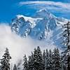 Mount Shuskan