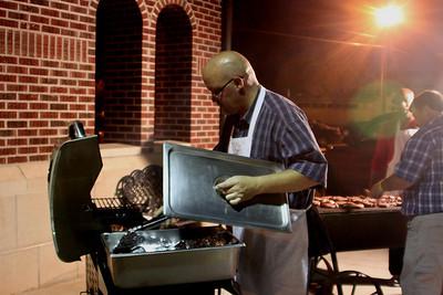 Band Steak Dinner - Nov. 9th pics. by Connie Shelton