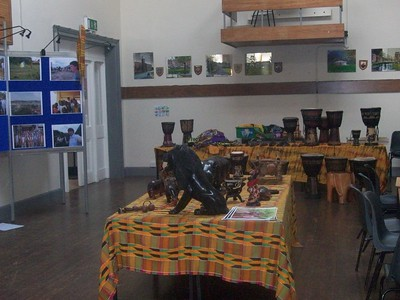 Ghana Exhibition