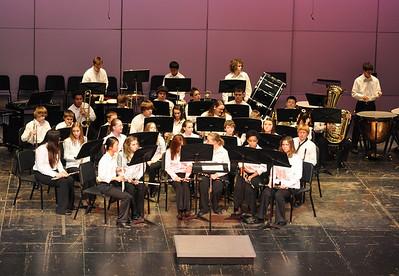 Holiday Concert Dec. 16, 2010