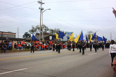 Homecoming Parade (OSU) - pics. by Connie Shelton