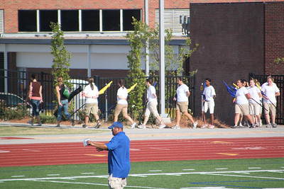 Pictures by Connie Shelton - Meet the Pioneers Event