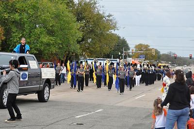 OSU Homecoming Parade - pics. by Roba