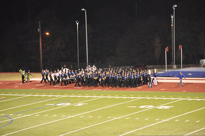 Parent Night Performance 10/29 pics. by Roba