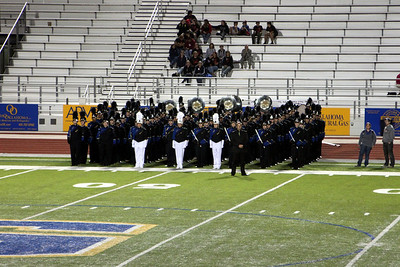 SHS hosting OBA contest - Oct. 16 - pics. by Connie Shelton