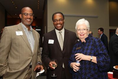Alumni Awards- David Hooker 94L 04T, Kevin Ross 80L, Martha Fagan