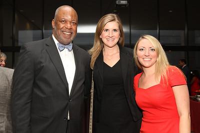 Alumni Awards- Douglas Hooker 87B, Elizabeth Fite 05L, Drew Greene 09L