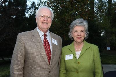 Emory Law Advisory Board Dinner 10/25/2012