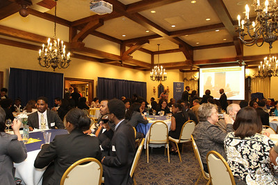 30th Annual BLSA Scholarship & Awards Reception April 11, 2013