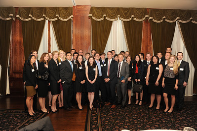 Members of the Emory Bankruptcy Development Journal