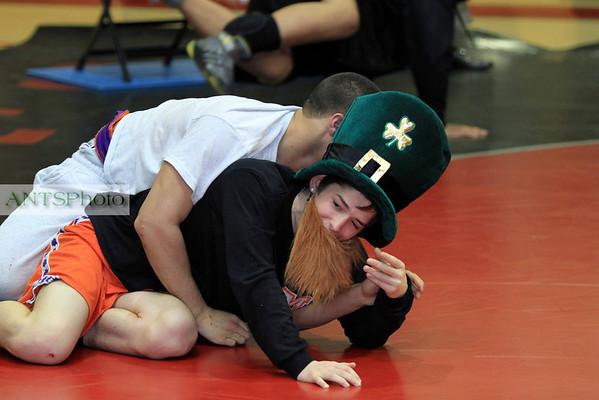 2010.2.27 Regional Wrestling Finals