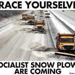 socialist plows